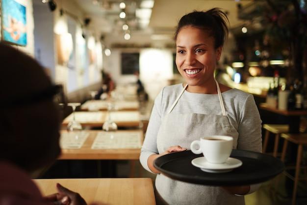 Servizio di ristorazione