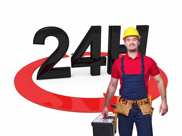 Servizio tuttofare 24