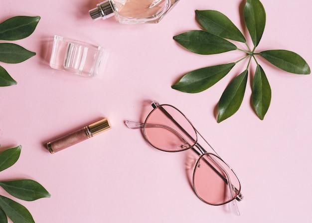 Set di accessori da donna per la moda