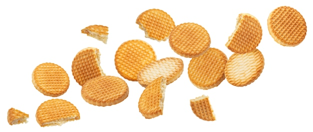 Set di biscotti al burro