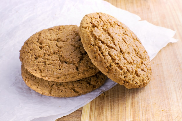 Set di biscotti dolci