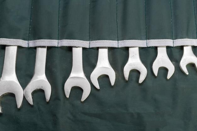 Set di chiavi