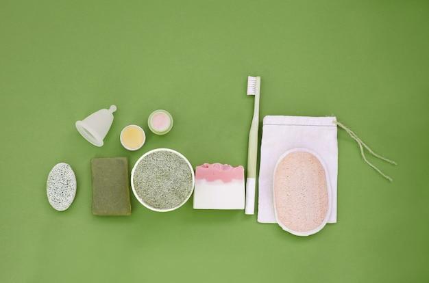 Set di prodotti per la cura del corpo per le donne