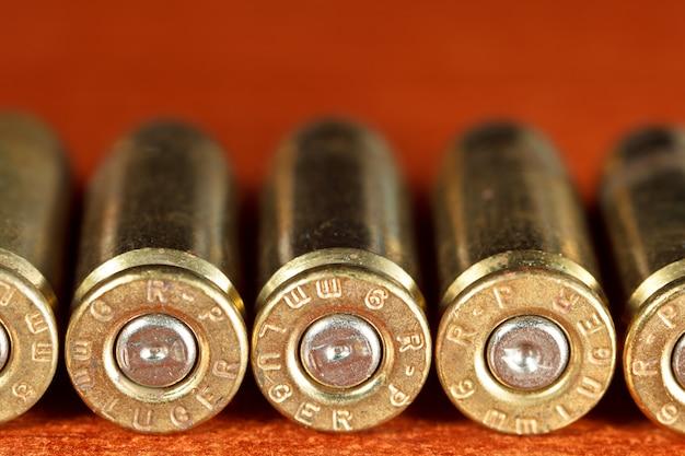 Set di proiettili