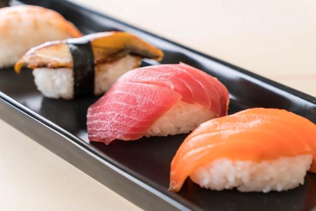 Set sushi mista