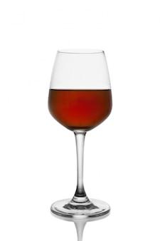Sete di brandy cognac ristorante vino