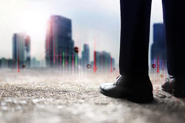 Sfidare la società commerciale ad aiutare l'ambiente mondiale e il problema del riscaldamento globale.