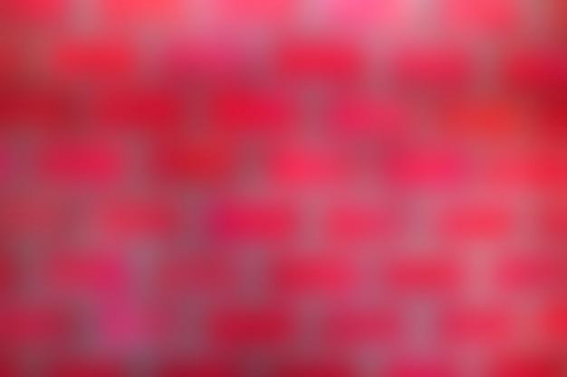 Sfocato, sfocato, sfocato, bokeh fucsia sfondo astratto rosa e viola