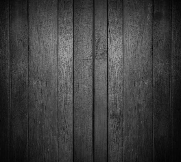 Sfondi di struttura di legno, legno scuro nero