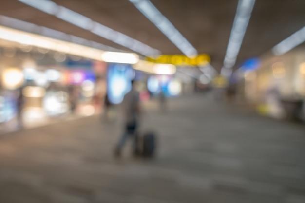 Sfondo aeroporto