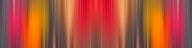 Sfondo astratto linee verticali rosse.