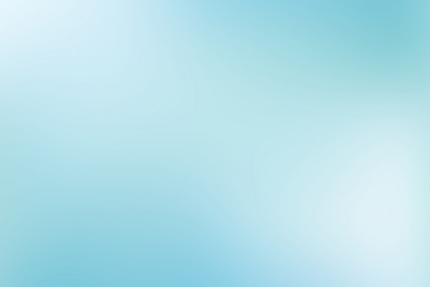 Sfondo astratto sfumato blu turchese