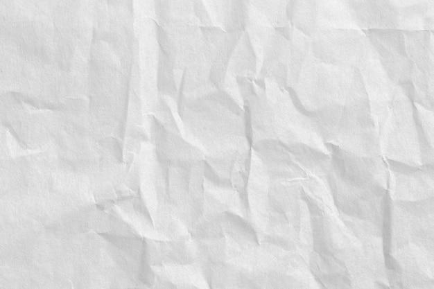 Sfondo bianco carta patinata.