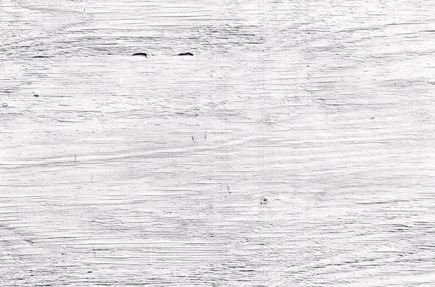 Sfondo bianco in legno con texture per composizioni e cartelloni pubblicitari