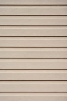 Sfondo bianco muro di legno