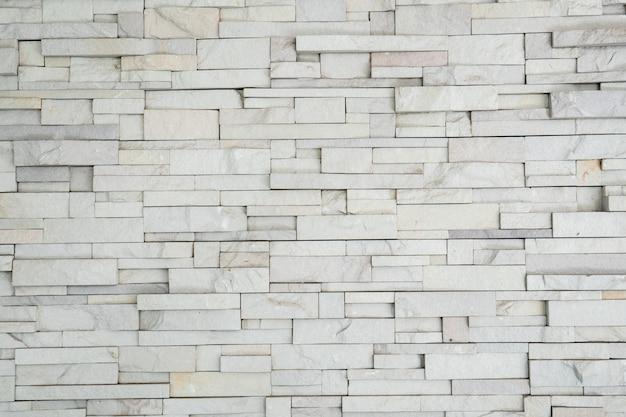 Sfondo bianco spa linea pietra