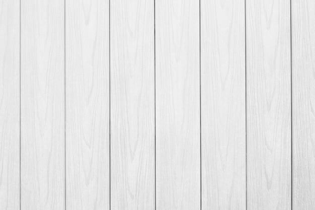 Sfondo bianco struttura di legno.