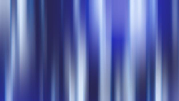 Sfondo blu che alterna linee verticali texture astratti moderni.