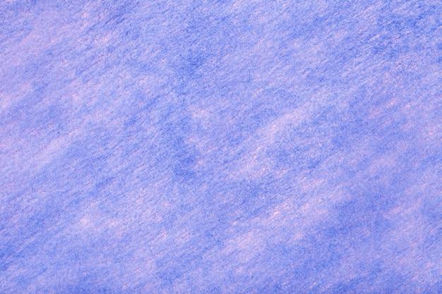 Sfondo blu chiaro di feltro. trama di tessuto di lana