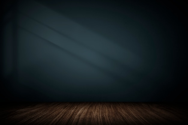 Sfondo blu scuro del prodotto