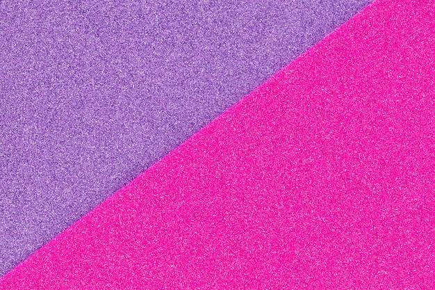 Sfondo colorato disperso