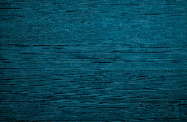 Sfondo con struttura di legno blu