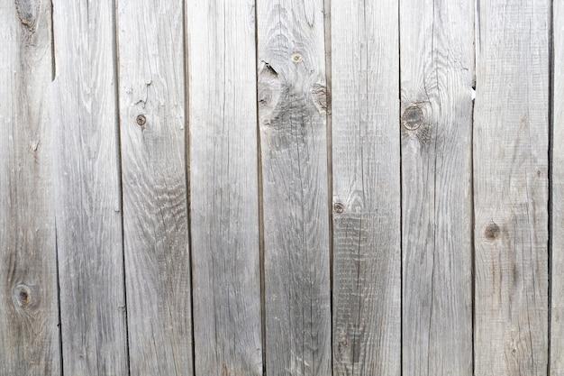 Sfondo da tavole di legno.