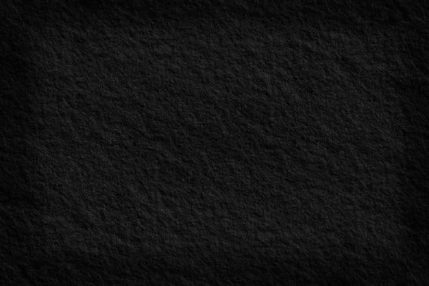 Sfondo di ardesia nera grigio scuro