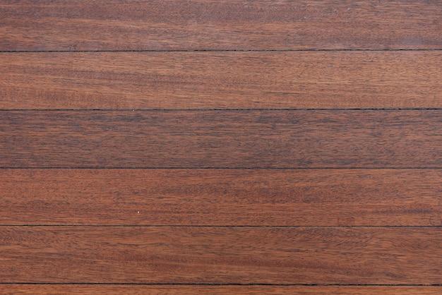 Sfondo di assi di legno marrone
