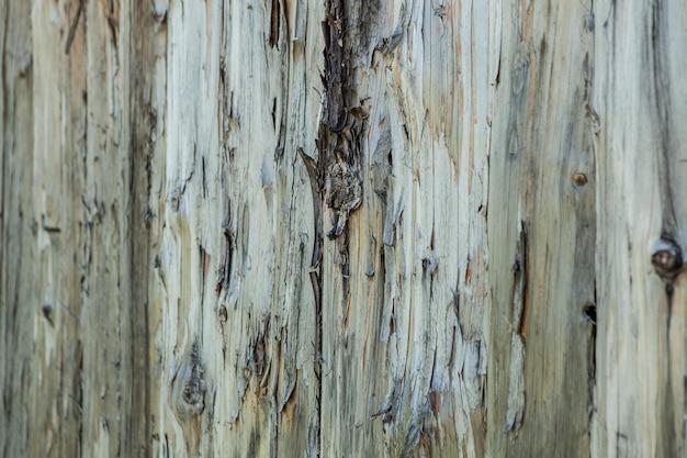 Sfondo di bordo di legno scuro