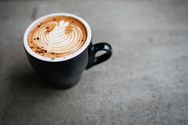 Sfondo di caffè