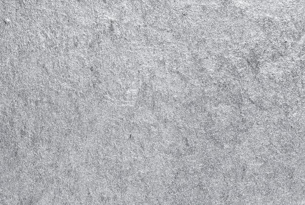 Sfondo di carta argento metallizzato