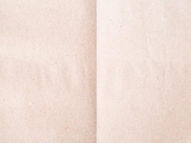 Sfondo di carta bianca con close-up