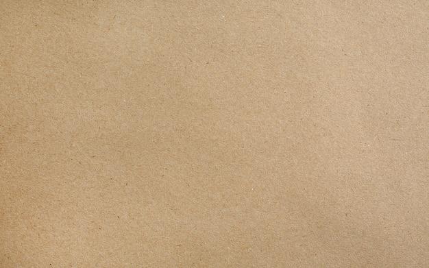 Sfondo di carta marrone