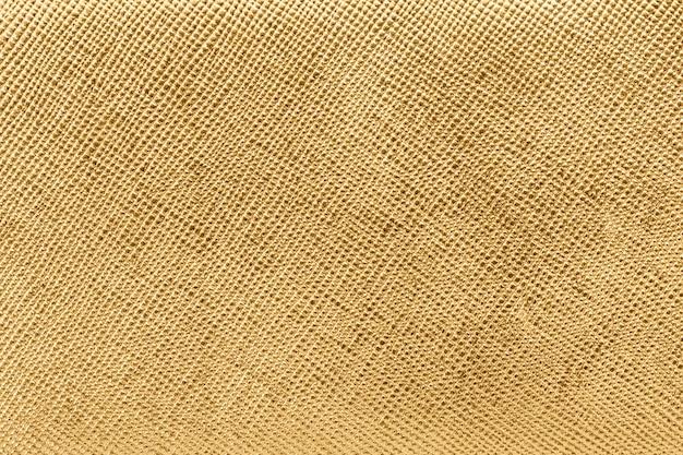Sfondo di carta modello oro