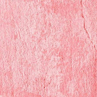 Sfondo di carta rosa metallizzato