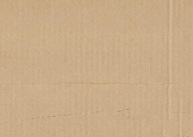 Sfondo di cartone di carta