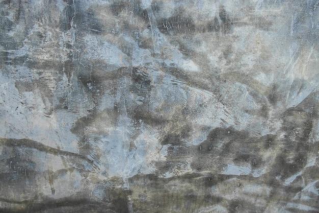 Sfondo di cemento modellato