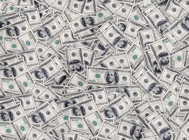 Sfondo di denaro