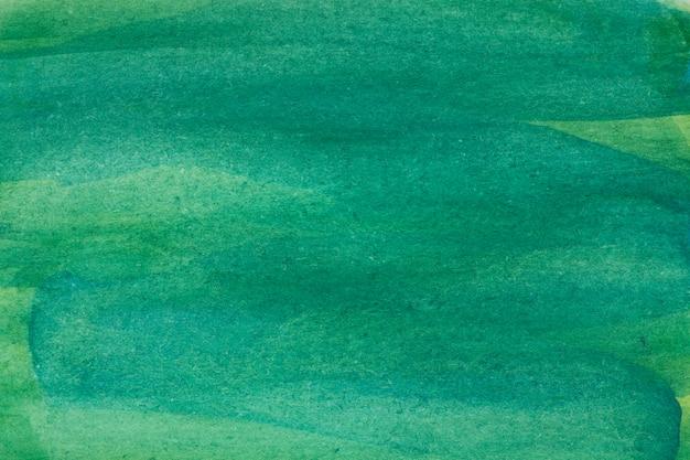 Sfondo di inchiostro acquerello astratto marittimo
