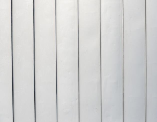 Sfondo di lamiera di alluminio