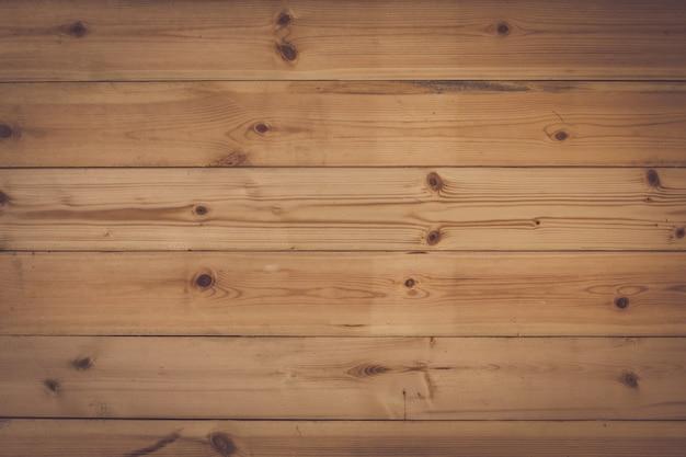 Sfondo di legno marrone scuro, il pallet in legno