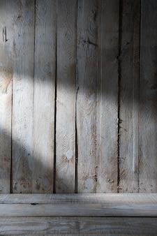Sfondo di legno naturale