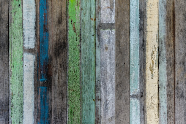 Sfondo di legno o texture