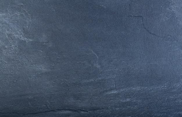Sfondo di marmo nero sfondo con trama e motivo di pietra e roccia naturale di colore scuro, grigio, marmo o granito.