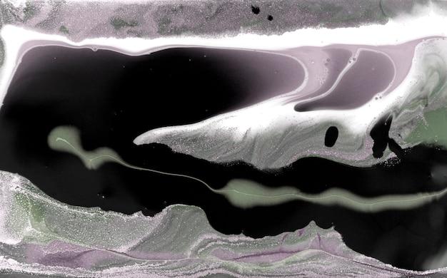 Sfondo di marmorizzazione pallido. semplice struttura liquida in marmo.