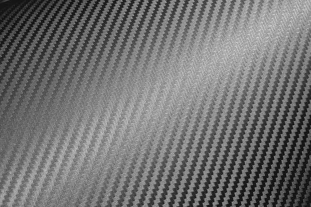 Sfondo di materiale composito in fibra di carbonio