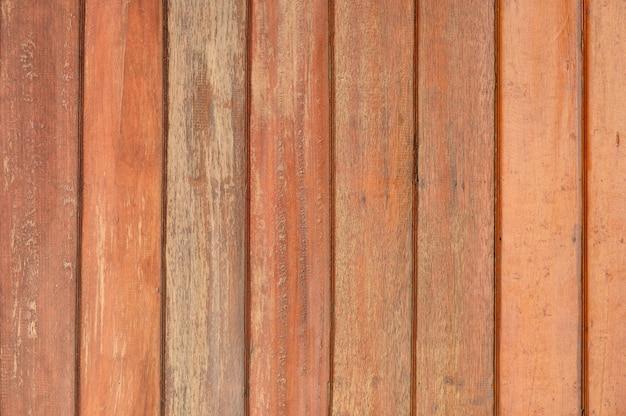 Sfondo di muro di legno