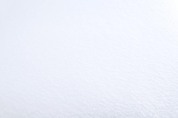 Sfondo di neve