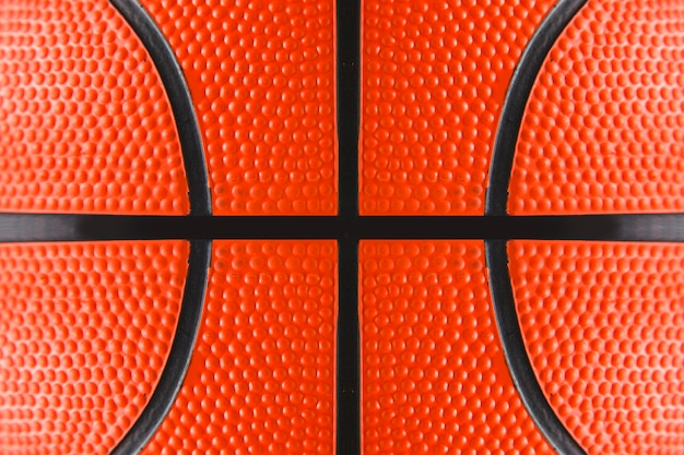 Sfondo di pallacanestro